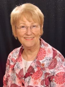 "<b>Marjorie (""Margie"") McBrayer Vrotsos</b>"