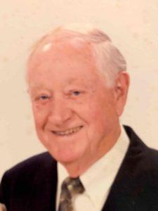Gene Blythe