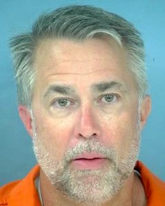 Grant Allison. Photo/Fayette County Jail.