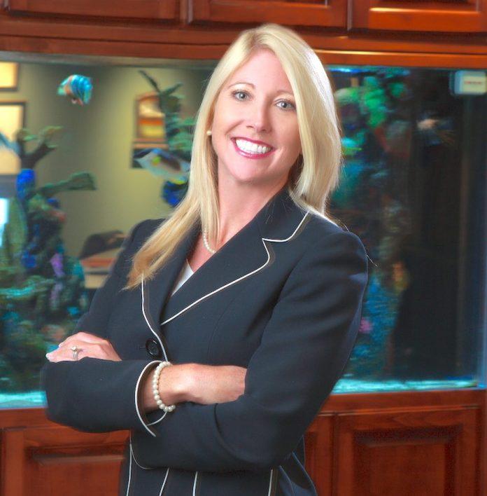 Associate Probate Judge Angela Landgaard. Photo/Submitted.