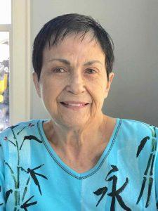 Sue Wills Gresham