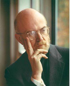 'Father Dan' Brigham