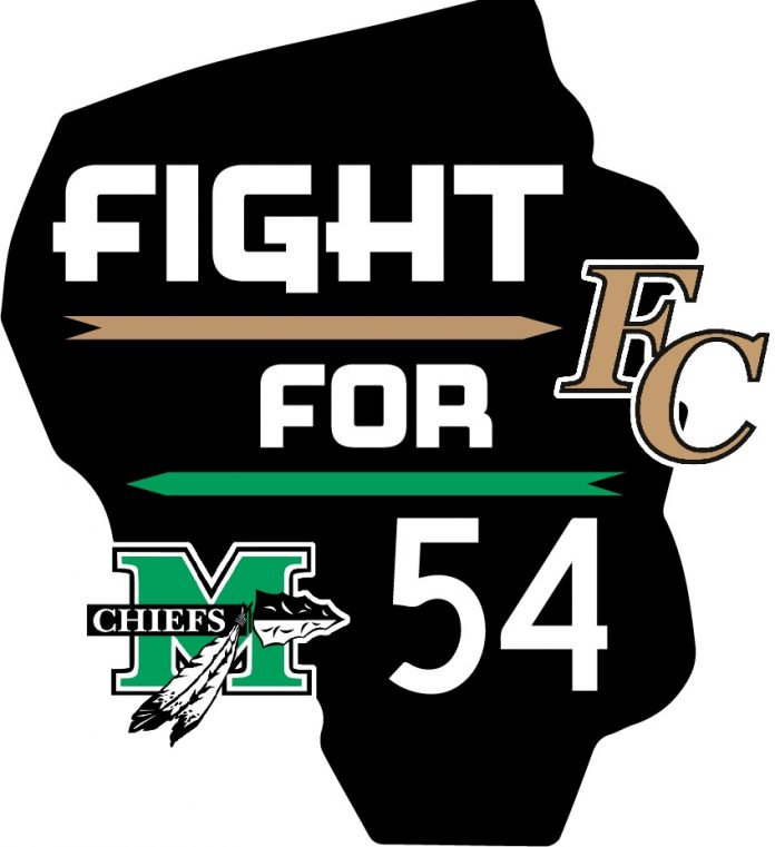 The oldest rivalry in the county now has a name as Fayette County and McIntosh High will compete in the newly-christened Fight for 54. Their 2021 football showdown is set for Friday, September 3 at 7:30 p.m. at McIntosh in Peachtree City.