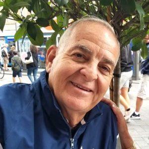 Frank Destadio