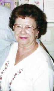 Helen A. Baney