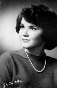 Ann Lynn Stephenson Hawks