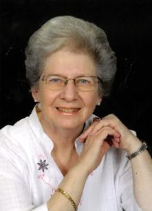 Sandra Byrnes