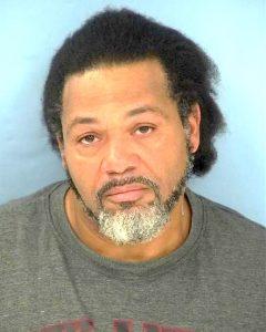 L.Z. Johnson. Photo/Fayette County Jail.