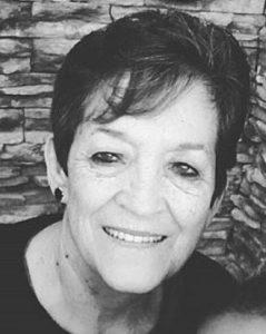 Barbara Anne Chambers