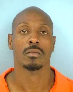Marlo Campbell. Photo/Fayette County Jail.