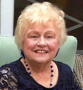 Dorothy Shamanski