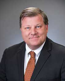Fayette County Administrator Steve Rapson. Photo/Submitted.