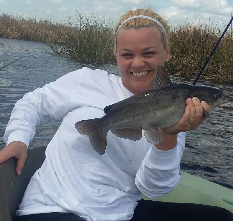 Fishing For Catfish Is A Summer Treat The Citizen