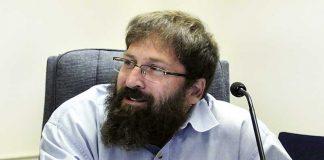 Fayette County Board of Education member Leonard Presberg. File photo.