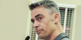 Brian Wismer, Fayetteville's interim director of economic activity. File photo.