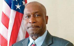 <b>Tyrone K. Jones, Sr.</b>