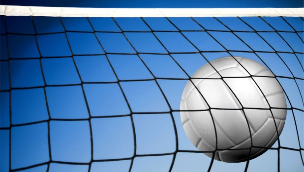 State volleyball matchups set - The Citizen